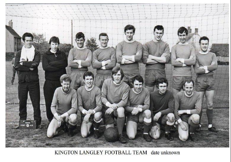 KL Football Team