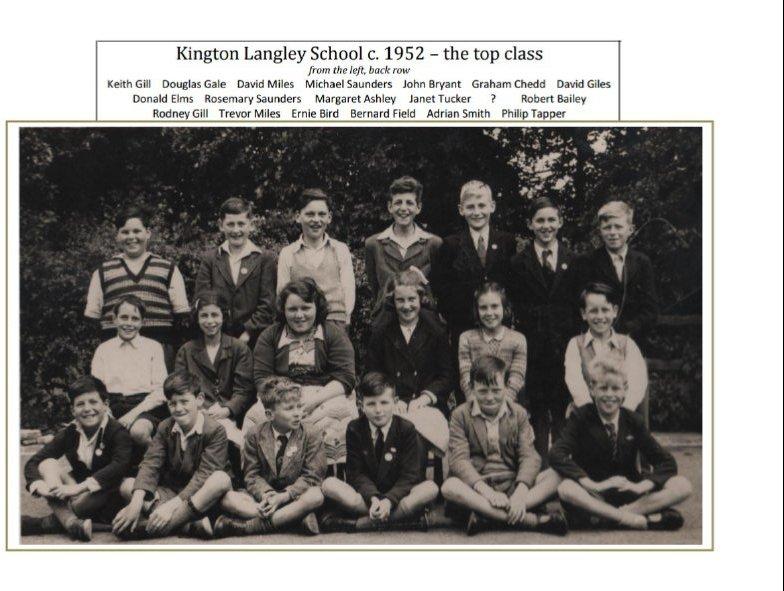 kl-village-school-1952-land